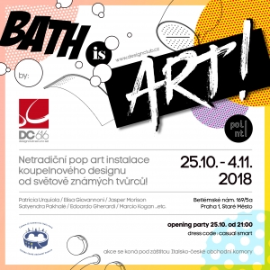 BATH is ART!