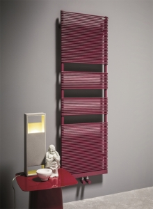 color x towel rail