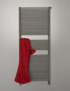 ixsteel towel rail